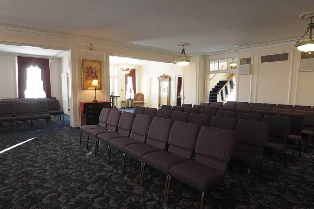 Thompson Funeral Home West Columbia