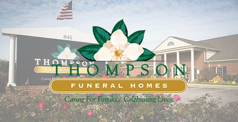 Thompson Funeral Home at Greenlawn Memorial Park