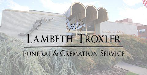Lambeth Troxler Funeral & Cremation Services