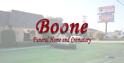 Boone Funeral Home – Bossier City