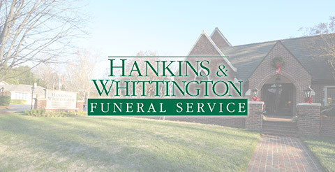 Hankins & Whittington Funeral Services