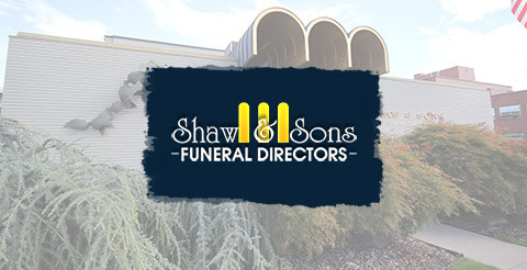 Shaw & Sons Funeral Directors