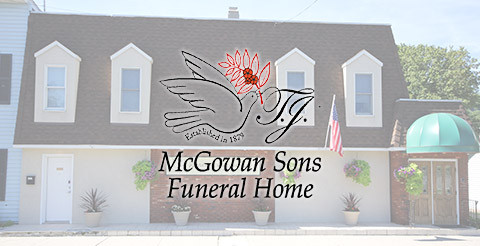 T. J. McGowan Sons Funeral Home