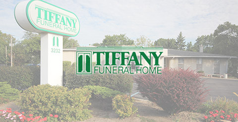 Tiffany Funeral Home
