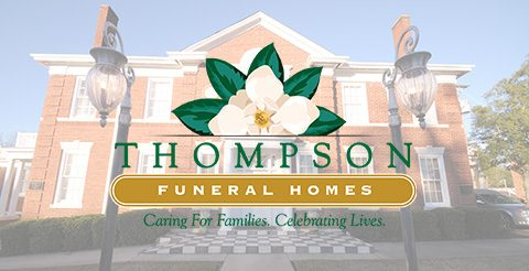 Thompson Funeral Home – West Columbia