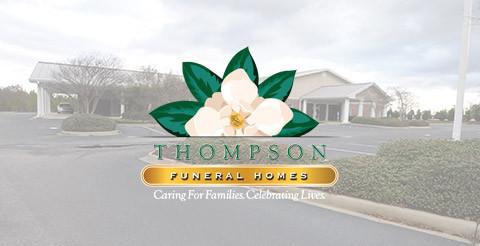 Thompson Funeral Home – Lexington