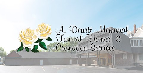 A. Dewitt Memorial Funeral Homes & Cremation