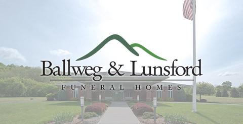 Ballweg & Lunsford Funeral Home – LaFayette