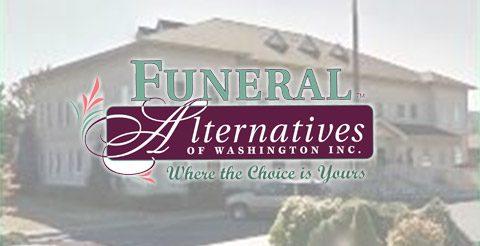 Funeral Alternatives of Washington – Centralia