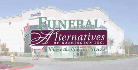 Funeral Alternatives of Washington – Lacey