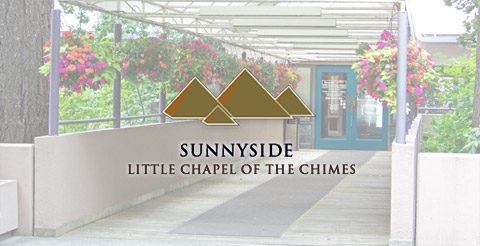 Sunnyside Little Chapel of the Chimes