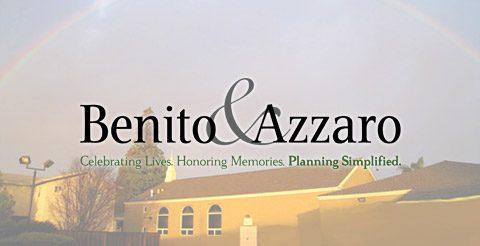 Benito & Azzaro – Pacific Gardens Chapel