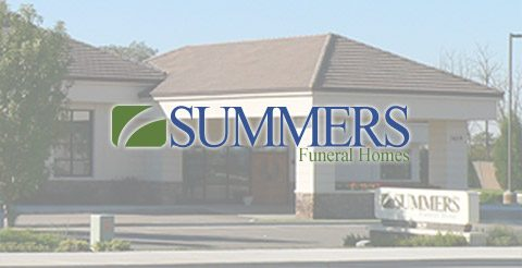 Summers Funeral Home – Meridian