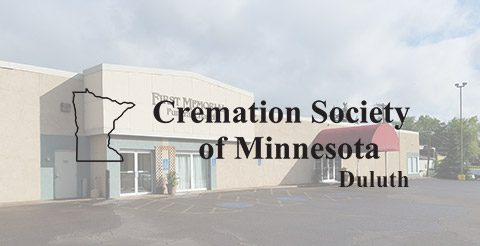 Cremation Society of Minnesota – Duluth
