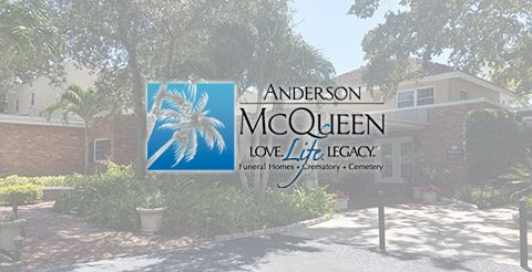 Anderson-McQueen Funeral Home