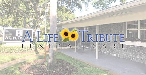 A Life Tribute Funeral Care – Gulfport Chapel