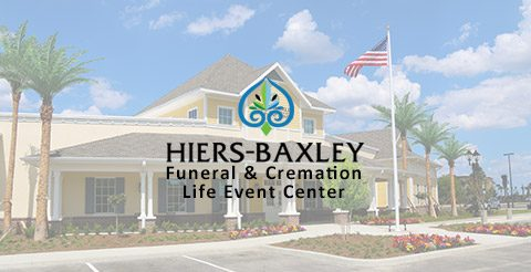Hiers-Baxley Funeral & Cremation Life Event Center