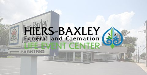 Hiers-Baxley Funeral Services, Ocala