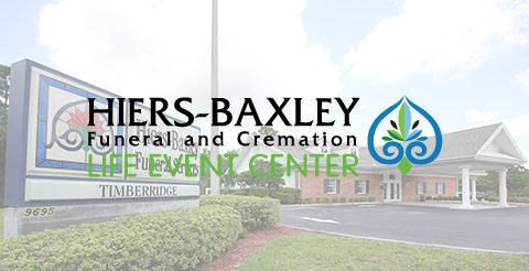 Hiers-Baxley Funeral Services, TimberRidge