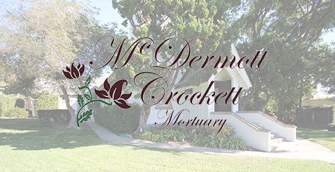 McDermott-Crockett & Associates Mortuary