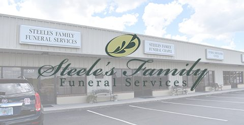 Steele's Family Funeral Services
