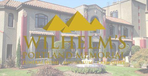 Wilhelm's Portland Memorial Funeral Home
