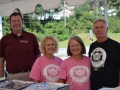 Community Leaders Picnic - Carter-Trent Scott County Funeral Home