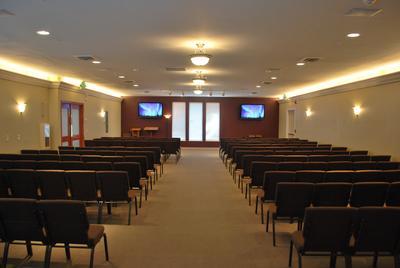 Edwards Memorial Funeral Homes, Chapels & Crematories